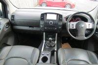 Nissan Pathfinder 2.5 dCi 190 TEKNA