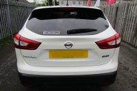 Nissan Qashqai 1.5 dCi Acenta Premium S/S