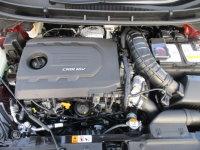 Hyundai i30 CRDI SE BLUE DRIVE