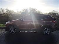 Hyundai Santa Fe PREMIUM CRDI