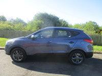 Hyundai ix35 SE NAV CRDI