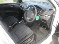 Suzuki Swift SZ4 DDIS