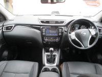 Nissan Qashqai DCI TEKNA