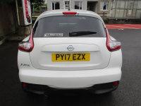 Nissan Juke N-VISION DIG-T