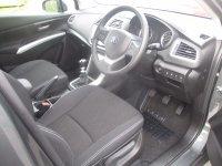 Suzuki SX4 S-Cross SZ-T DDIS