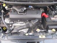Nissan Note N-TEC PLUS