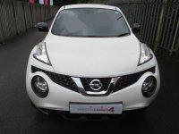 Nissan Juke N-VISION DCI