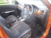 Suzuki Vitara SZ5