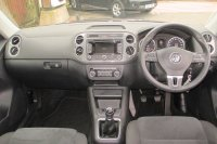 Volkswagen Tiguan 2.0TDI (140PS) 4WD Match BlueMotion