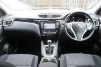 Nissan Qashqai 1.5 dCi N-TEC+