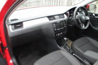 skoda Rapid 1.2 TSI (90PS) SE Tech DSG