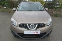 Nissan Qashqai 1.6 dCi n-tec 2WD