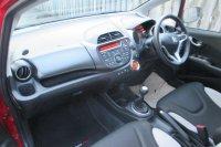 Honda Jazz 1.4 i-VTEC Si