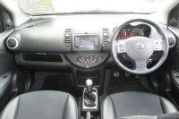 Nissan Note 1.5dci (90ps) N-tec +