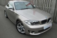 BMW 1 Series 2.0 120i Exclusive Edition