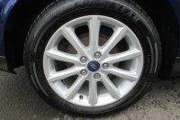 Ford Focus 1.5 TDCi (120ps) Titanium (s/s)