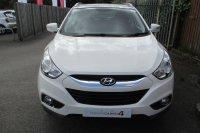 Hyundai ix35 1.7 CRDi Premium 2WD