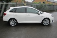 SEAT Ibiza 1.6 TDI CR FR