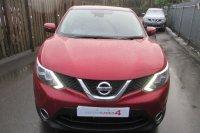 Nissan Qashqai 1.6 dCi Acenta S/S Premium CVT