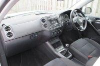 Volkswagen Tiguan 2.0TDI (140PS) 4WD Match BlueMotion
