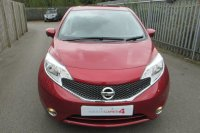 Nissan Note 1.5dCi (90ps) Tekna