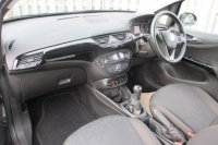 Vauxhall Corsa 1.4i (90ps) Sting ecoFLEX