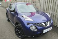 Nissan Juke 1.5 dCi Acenta Premium