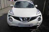 Nissan Juke 1.6 16v Tekna