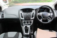 Ford Focus 1.0 SCTI (100ps) EcoBoost Zetec