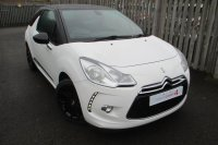 Citroen DS3 1.6 e-HDi 90hp DStyle Plus Airdream