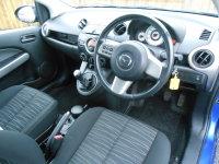 Mazda Mazda2 1.4D TS2 5dr