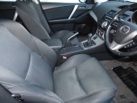 Mazda Mazda3 1.6 Takuya 5dr