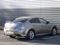 Mazda Mazda6 2.0 Takuya 5dr