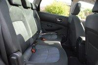 Nissan Qashqai N-TEC PLUS 2 DCI