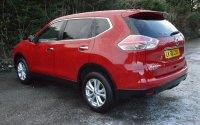 Nissan X-Trail DCI ACENTA