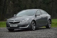 Vauxhall Insignia LIMITED EDITION CDTI ECOFLEX S/S