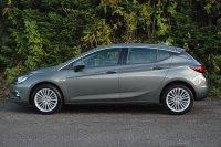 Vauxhall Astra ELITE NAV S/S
