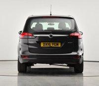 Vauxhall Zafira Tourer EXCLUSIV CDTI ECOFLEX S/S