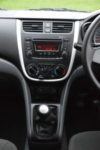 Suzuki Celerio SZ4