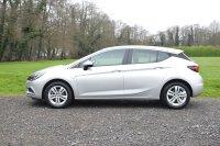 Vauxhall Astra TECH LINE ECOFLEX S/S