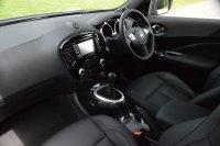 Nissan Juke TEKNA PULSE