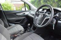 Vauxhall Mokka EXCLUSIV CDTI S/S