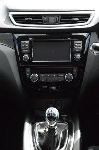 Nissan X-Trail DCI N-TEC
