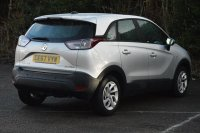 Vauxhall Crossland X X Se Ecotec D S