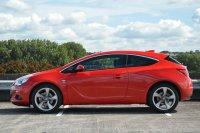 Vauxhall Astra Gtc Sri Turbo S/S