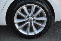 Vauxhall Zafira Tourer Tourer Tech Line N