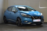 Nissan Micra N-Connecta Ig-T