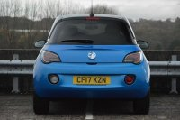 Vauxhall Adam Hat 1.2 70ps Energised