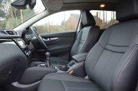 Nissan Qashqai 1.6 Dci 130 Tekna Pn/rf 4wd