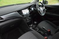 Vauxhall Mokka X X Design Nav Cdti S